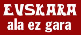 euskaraalaezgara