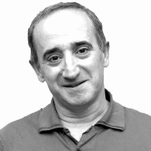 Peter Ansorena